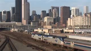 Download Amtrak: The First 40 Years Video
