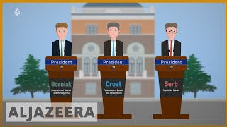 Download 🇧🇦 Bosnia: the country with three presidents | Al Jazeera English Video