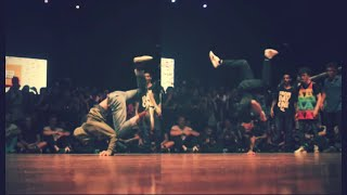 Download BBOY LIL G vs VICTOR - IBE 2016 Video