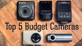 Download Top 5 Budget Dash Cameras - 2017 Edition Video