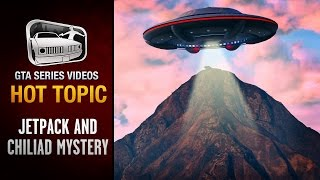 Download GTA 5 - Jetpack and the Mystery of Mount Chiliad - Hot Topic #3 Video