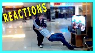 Download ULTIMATE OCULUS RIFT REACTIONS l x¹⁰ Video
