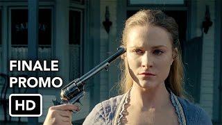 Download Westworld 1x10 Promo ″The Bicameral Mind″ (HD) Season Finale Video