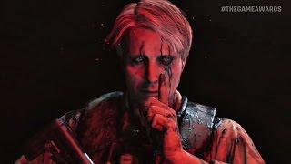 Download Death Stranding - 4K Game Awards Trailer (Mads Mikkelsen/Guillermo del Toro) Video