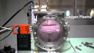Download 13.56 MHz RF Plasma Chamber Video