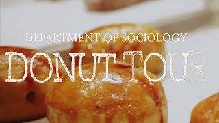 Download UChicago Sociology: Donut Tour Video