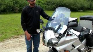 Download The Long-Distance Motorcycle Video