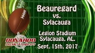 Download Beauregard @ Sylacauga 9/15/2017 Video