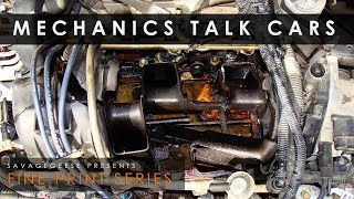 Download Mechanics Answer Real Questions | Fine Print Series Video