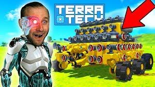 Download I FINALLY GOT THE BLOCK!! - TerraTech #7 Video