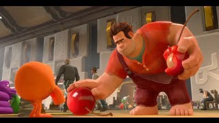 Download Wreck-It Ralph: ″Game Central Station″ Clip Video