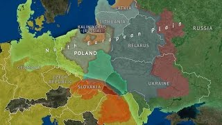 Download Poland's Geographic Challenge Video