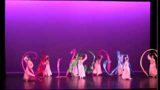 Download 15 Flying Silk Ribbon Dance: Journey into Asia 2012 (Rebirth) Video