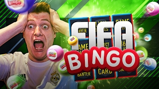 Download HUGE GIVEAWAY IN FIFA BINGO!!! FIFA 17 Ultimate Team Video