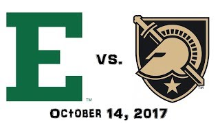 Download October 14, 2017 - Eastern Michigan Eagles vs. Army Black Knights Full Football Game 60fps Video