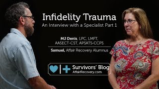 Download Infidelity Trauma: An Interview with a Specialist Part 1 Video