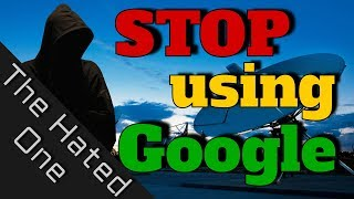 Download WHY YOU NEED TO STOP USING GOOGLE | How Google monopoly threatens everything | #don'tbeevil Video