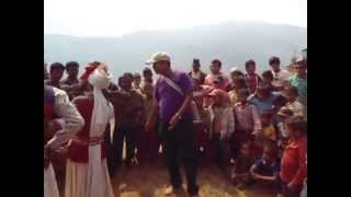 Download Hudkenach [Hudkeli] performed at Tolijaisi vdc west Dailekh Nepal Video