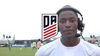 Download DA Playoffs: U-18/19 Sockers FC vs. Seattle Sounders FC Video