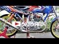 Download Modifikasi Megapro primus / hiu Cocok untuk inspirasi motor kalian (Part3) Video