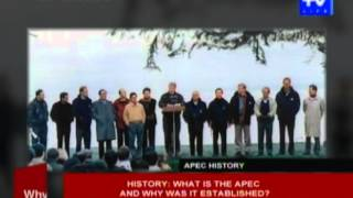 Download HISTORY: What is the APEC and why was it established? Video