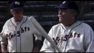 Download Robert Redford in the Natural - Batting Practice Video