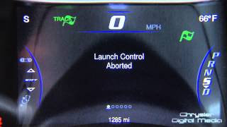 Download 2014 Jeep Grand Cherokee SRT Launch Control Video