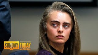 Download Erin Carr's Latest Documentary Reexamines The Michelle Carter Case | Sunday TODAY Video