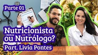 Download Nutricionista ou Nutrólogo? | Segue o Plano Video