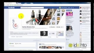 Download Cómo recomendar una página de Facebook Video