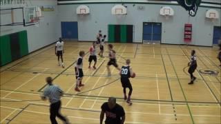 Download London CYO Elite Basketball Showcase 2016 Video