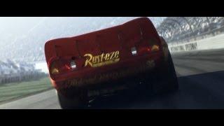 Download Carros 3 - Teaser Trailer Video