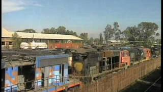 Download Northern Mexico Rails & Central Mexico Rails (DVD's) Video