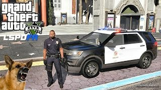 GTA 5 LSPDFR - BY THE BOOKS - EP 2 (GTA 5 LSPDFR PC POLICE