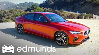 Download Can the 2019 Volvo S60 Take on the Best From Germany? | Edmunds Video