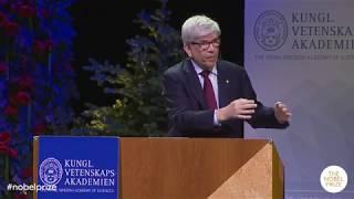 Download Paul M. Romer: Lecture in Economic Sciences 2018 Video