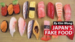 Download Japan's Fake Food | CNA Insider Video