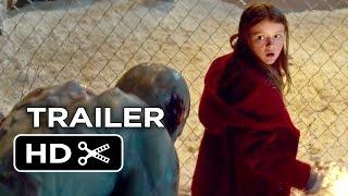 Download Extinction Official Trailer 1 (2015) - Matthew Fox Sci-Fi Horror Movie HD Video