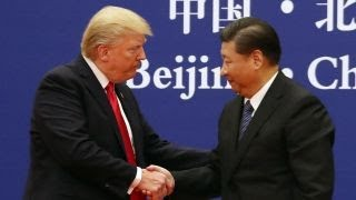 Download Wilbur Ross: China is a coming force, coming very rapidly Video