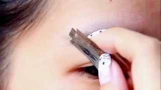 Download 5 Cách Kẻ Lông Mày Ngang Đẹp Nhất 2015 Video