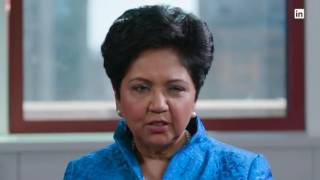 Download Indra Nooyi, CEO at PepsiCo Video