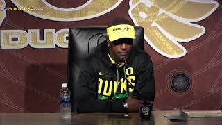 Download Coach Taggart WSU Post Game Presser Video