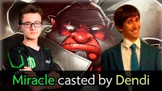 Download Miracle mid Axe casted by Dendi — OG vs Liquid Dota 2 Video