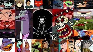 Download Defeats Of My Favourite Cartoons Villains Episode 2 ( Disney XD,Nikelodeon,Cartoon Network) Video