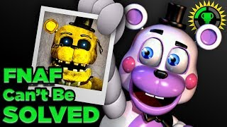 Download Game Theory: FNAF STUMPED Me! (FNAF 6 Ultimate Custom Night) Video