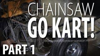 Download CHAINSAW GO KART! - Part 1 Video