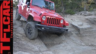 Download Jeep vs Mountain in search of a jet plane crash: Off-Road America-The Road Less Traveled Video