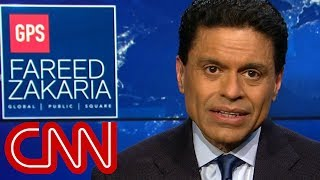 Download Fareed: Is anyone paying attention to China? Video