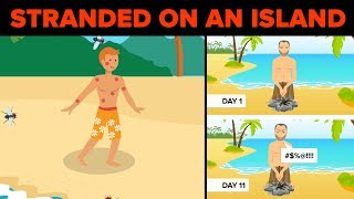 Download Do These Things To Survive If You Get Stranded On an Island Video