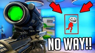 Download I CAN'T BELIEVE HE DID THIS IN A 1v1!!! WORLDS MOST INSANE KILLS IN BLACK OPS 3! Video